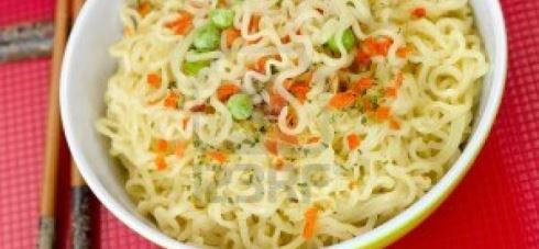 Are Instant Noodles Good, Bad and Ugly for Your Health
