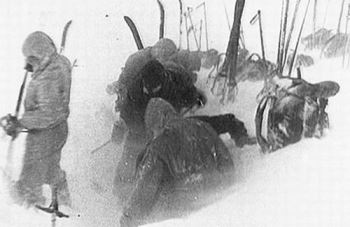 Mountain of the Dead – Mysteries of Dyatlov Pass Incident