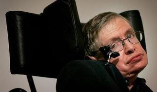 New Documentary on the Life of Professor Stephen Hawking
