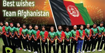 Afghanistan beats Kenya and qualifies for cricket World Cup for first time