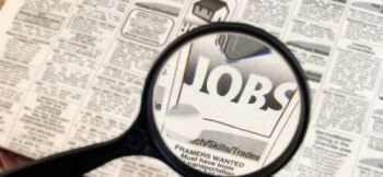 Australian Government's plan for new jobs
