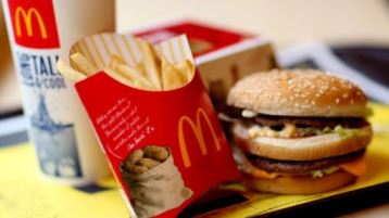 McDonald's dumps Heinz Ketchup and iTunes cuts off 20% on cards