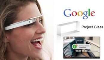 Google Glass – New Hope for People with Disabilities