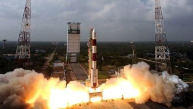 "The voyage of Indian space orbiter ""Mangalyaan"" to Mars"