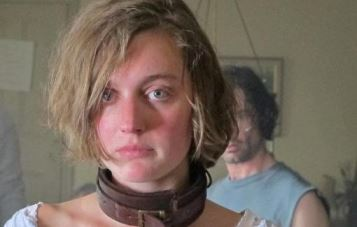 Colleen Stan – boxed, beaten, tortured, raped, played with for seven years as a sex slave.