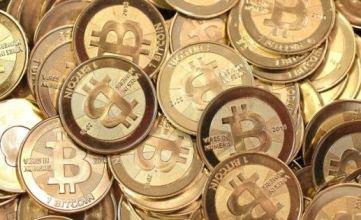 Bitcoin Bubble – The Digital Money