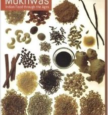 A BOOK TO EXPERIENCE THE INDIAN TRADITIONAL CUISINE