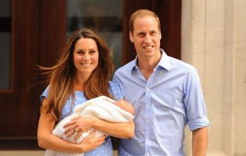 Prince William & Duchess of Cambridge planning to bring George to Australia