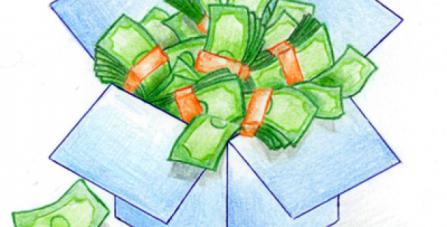 Dropbox raises $250m after declining Apple offer