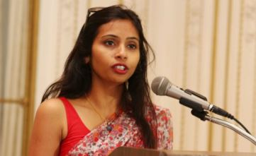 Devyani Khobragade approaches US court demanding dismissal of Visa fraud case
