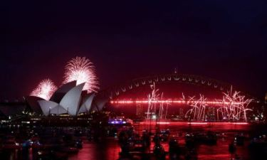 WEEKEND WINDFALL- 2014 HARBOUR CONCERT SERIES IN SYDNEY ANNOUNCED!