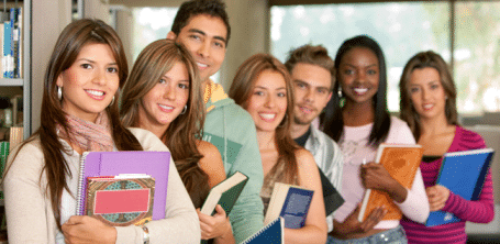 Melbourne Tempts International Students