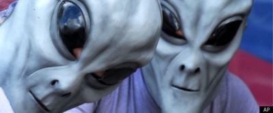 Search for Aliens Heating Up