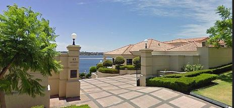7 MOST EXPENSIVE RENTAL SUBURBS IN AUSTRALIA