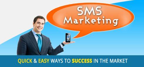 Marketing Through Short Messaging Service