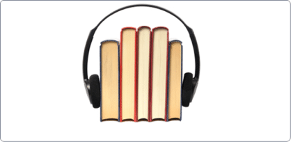 Best audiobooks of 2014