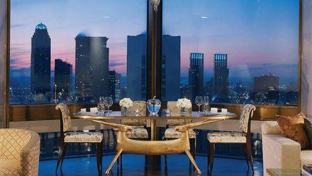 The best business luxury hotels around the world