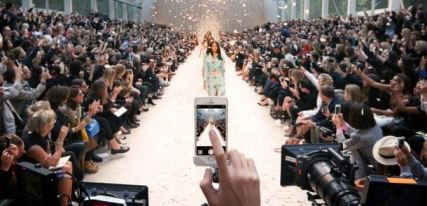 6 Leading tech trends in the fashion industry