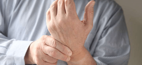 CAN GOLD CURE RHEUMATOID ARTHRITIS