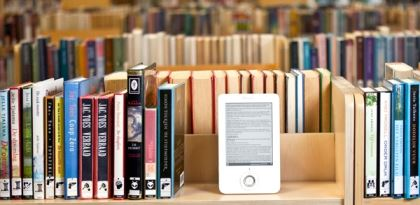 How Ebooks have transformed our way of reading and writing