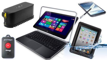 Gadgets, New Technology Gadgets