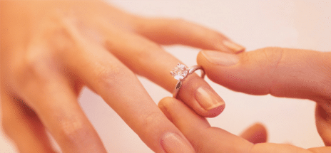 A COMPLETE GUIDE TO ENGAGEMENT RINGS