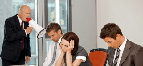 5 STEPS TO DEALING WITH WORKPLACE CONFLICT