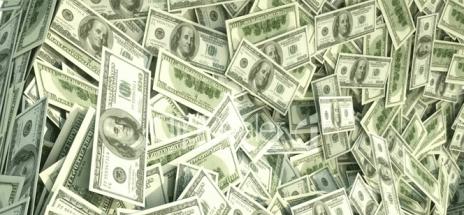 IS THE US DOLLAR STILL THE SAFEST BET?