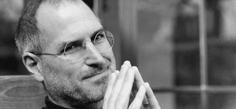 WHAT STEVE JOBS SAID ABOUT CREATIVITY