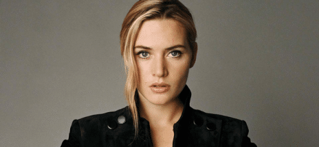 KATE WINSLET TURNS 40 THIS YEAR