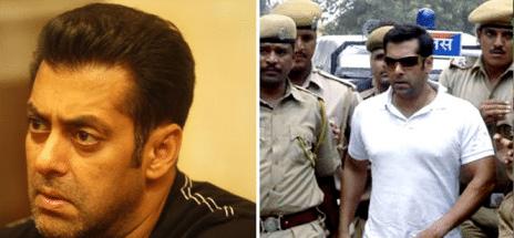 Salman Khan 2002 Hit-and-run verdict