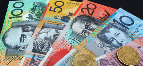WHERE IS THE AUSTRALIAN DOLLAR HEADED?