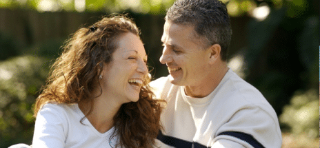 5 BENEFITS OF BEING MARRIED