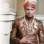 5 JEWELLERY IDEAS FOR INDIAN GROOMS