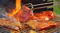4 FOODS THAT NEED TO BE GRILLED