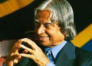 THE MESSAGE ABDUL KALAM LEFT BEHIND