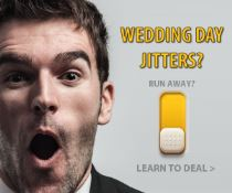 PRE-WEDDING JITTERS 1