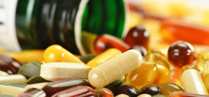 SHOULD YOU OR SHOULD YOU NOT TAKE SUPPLEMENTS?