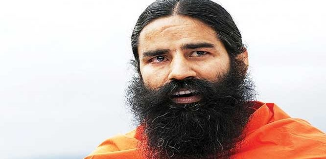 Meet Swami Ramdev One Of India'S Most Influential People