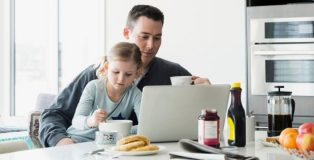 childcare by Dads in Australia