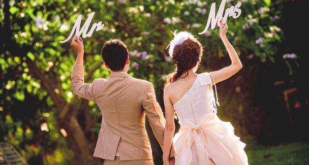 CAN MARRIAGE BE OVERRATED?