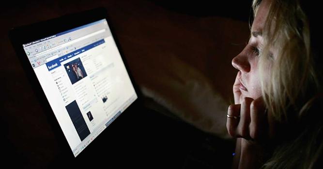 Usage of Facebook