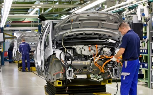 MOTOR VEHICLE MANUFACTURERS RAKING IN PROFITS FROM AIR POLLUTION