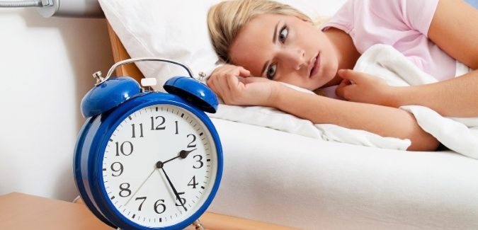 HOW TO GET TO SLEEP NEXT TIME YOU CAN'T FALL ASLEEP.