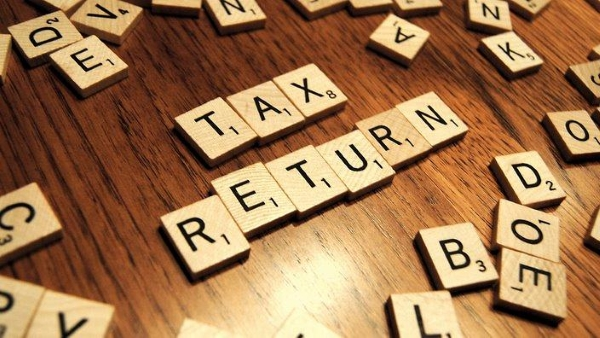 FILING YOUR TAX RETURNS