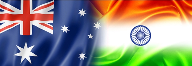 INDIA AND AUSTRALIA: IDEAL BUSINESS PARTNERS?
