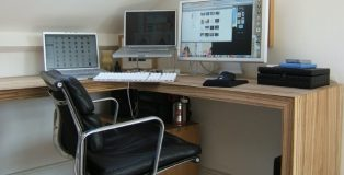 OFFICE ERGONOMICS CHECKLIST