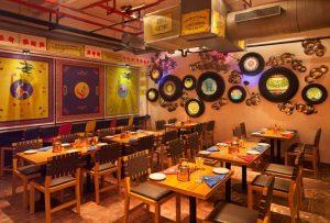 Indian Restaurant in Melbourne