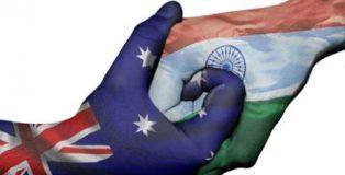 India's Diplomatic Relations in Australia