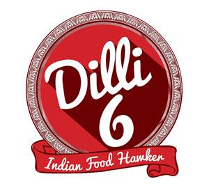 Dilli 6 - Food VanIn Melbourne